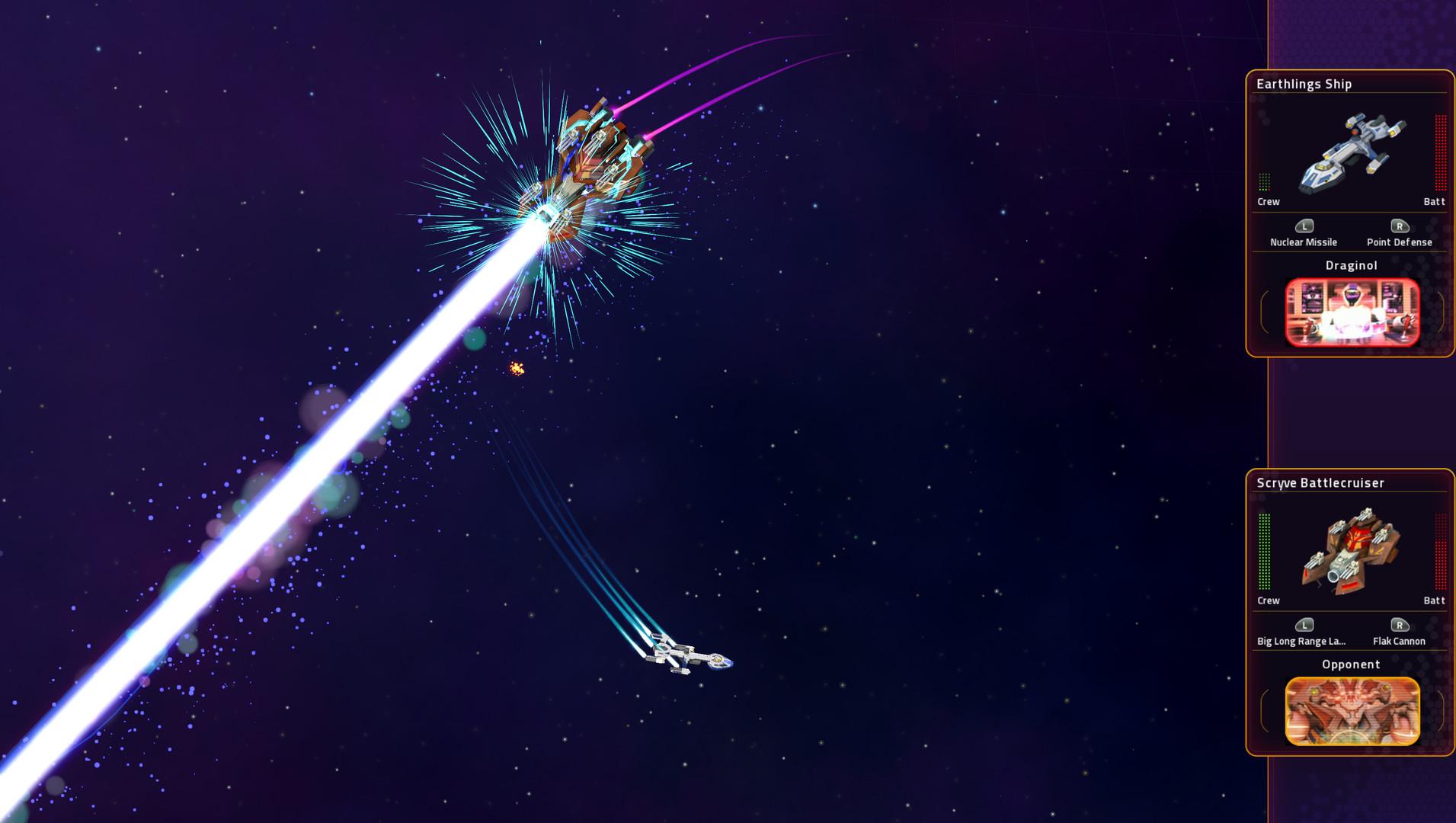 Скриншоты к Star Control: Origins v1.00 – новая версия