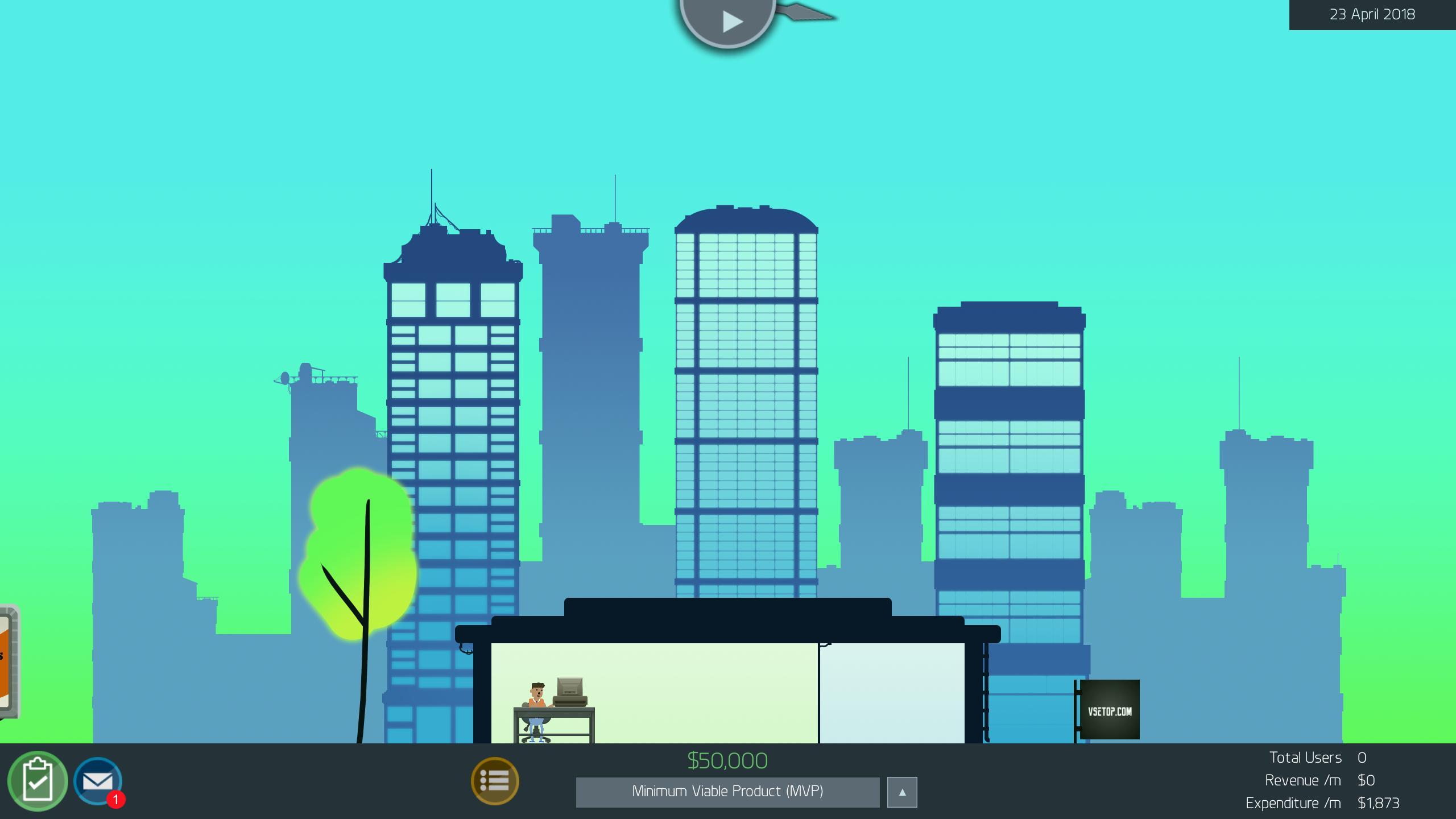 Скриншоты к Startup Freak v0.7.3 - полная версия