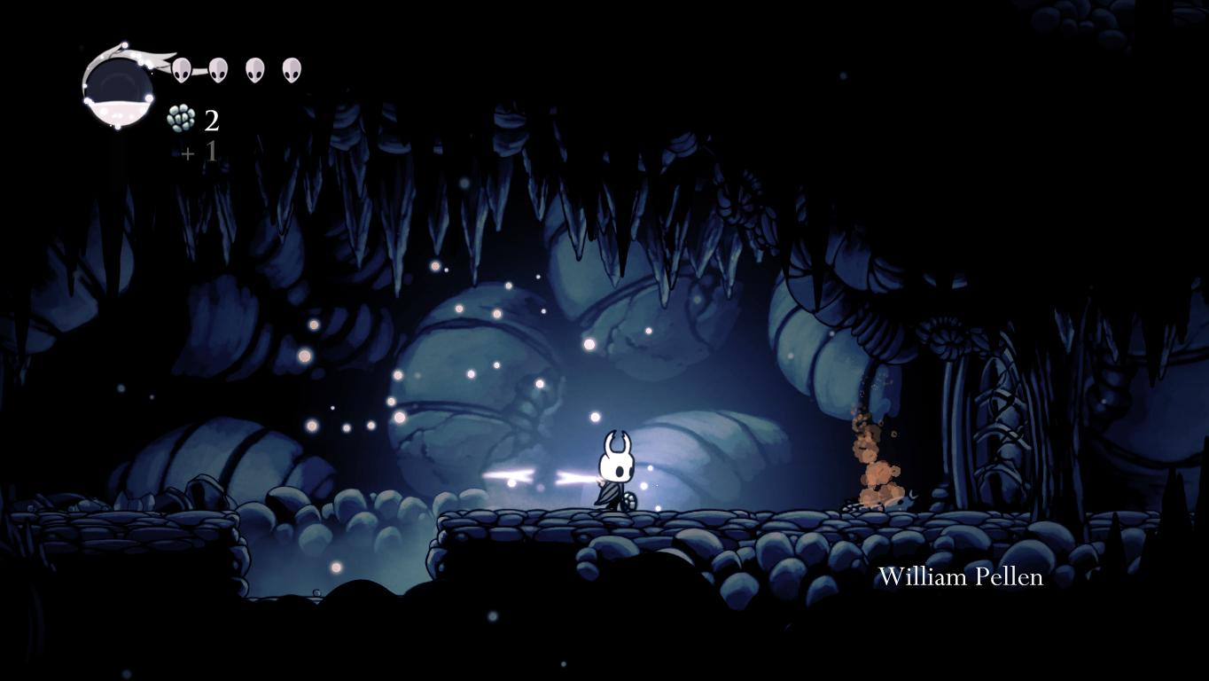 Скриншоты к Hollow Knight: Lifeblood v1.3.1.5 новая версия на русском (RUS) + DLC