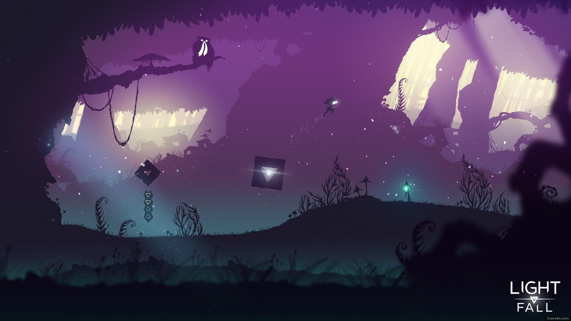 Скриншоты к Light Fall v1.0.0 полная русская версия