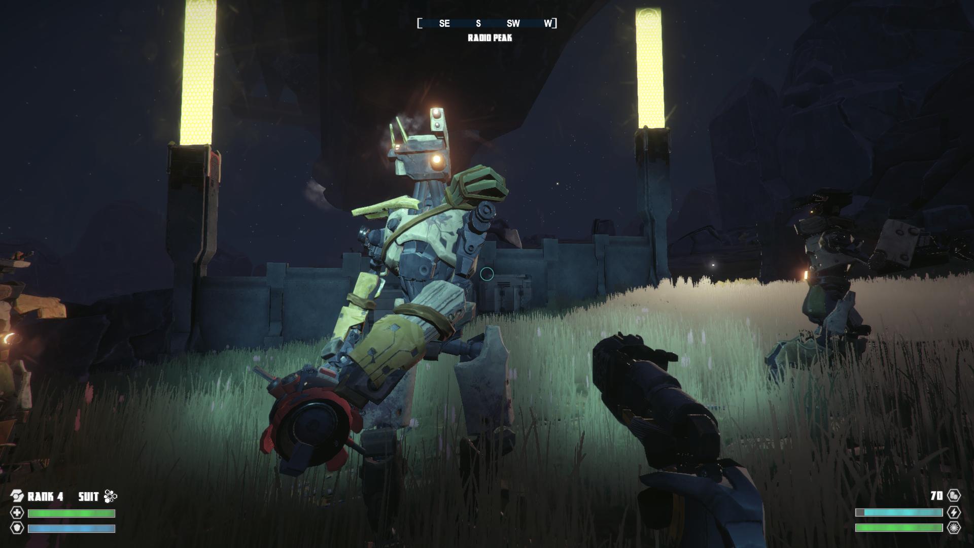 Скриншоты к The Signal From Tolva (v1.0.53) – полная версия игры