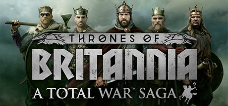 Total War Saga: Thrones of Britannia (2018) (RUS) полная версия | Repack