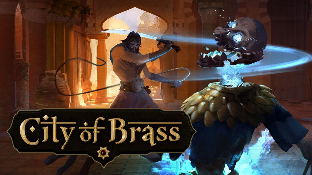 City of Brass (2018) (RUS) | RePack от xatab