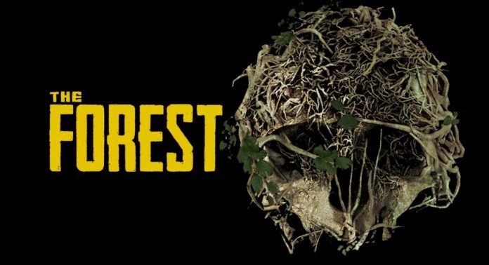 Скачать the forest (2015) pc [eng] early acces v. 0. 17 торрент.