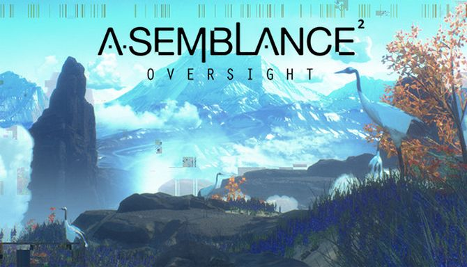 Asemblance: Oversight (2018)