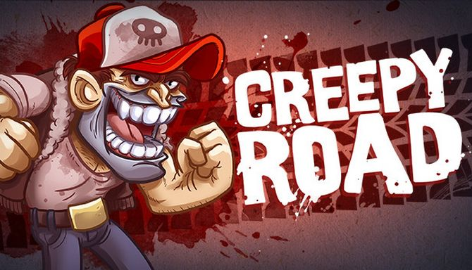 Creepy Road (v1.0) (2018) (RUS) CODEX