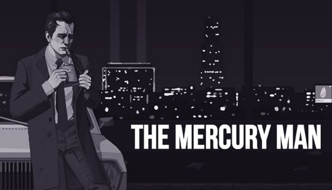 The Mercury Man (2018) (RUS)