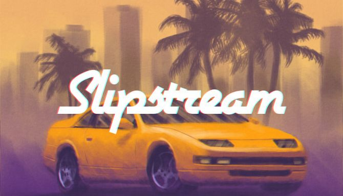 Slipstream (2018)