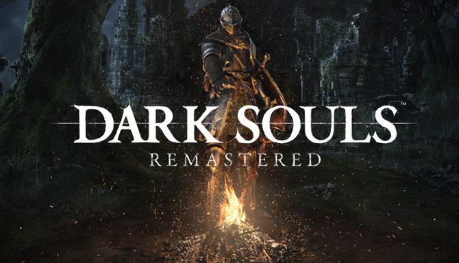 Dark Souls: Remastered (v1.02) (2018) (RUS) RePack от xatab