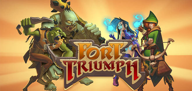 Fort Triumph v0.7.4.5 [Early Access]