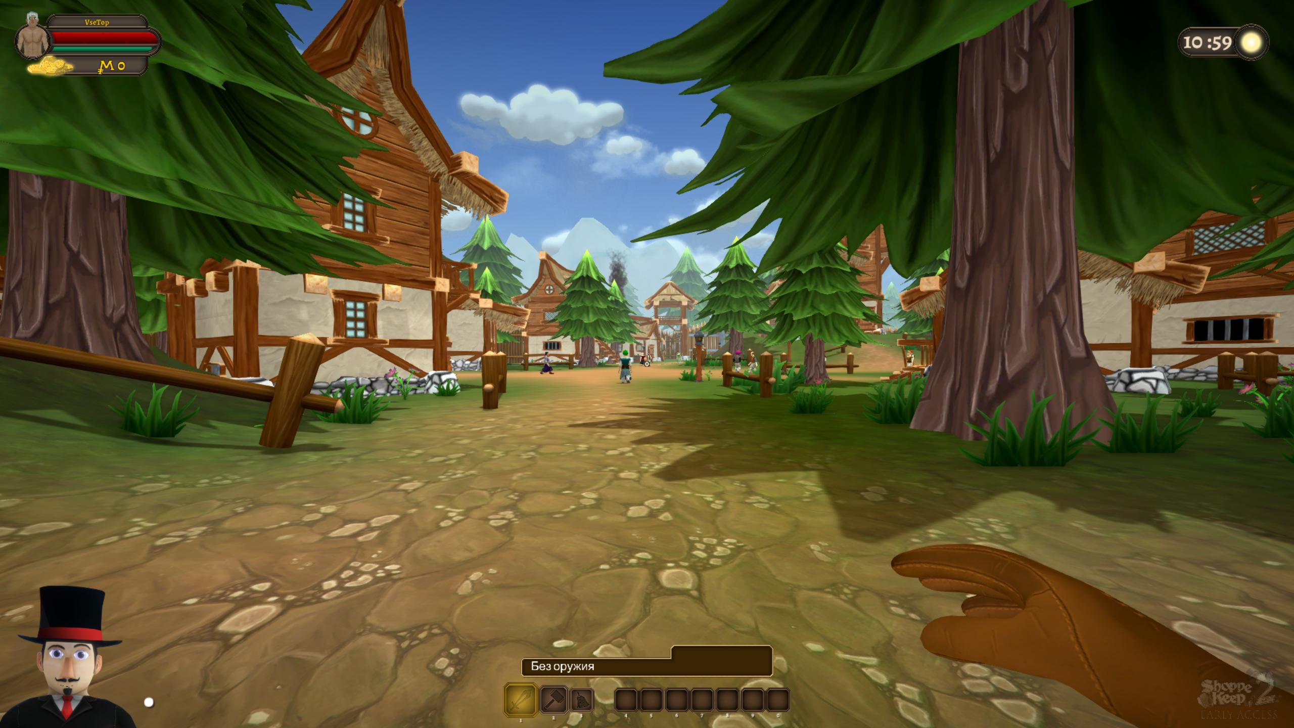 Скриншоты к Shoppe Keep 2 v0.105.5 - полная версия
