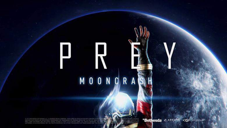 Prey: Mooncrash (2018) (RUS) - полная версия | Repack