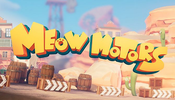 Meow Motors (2018) (RUS) [Early Access]
