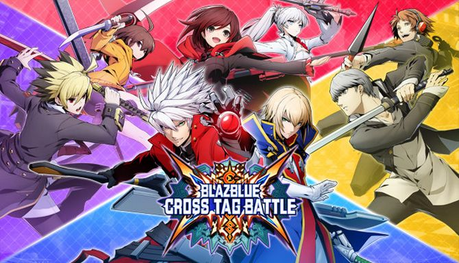 BlazBlue: Cross Tag Battle (2018) полная версия | Repack + DLC