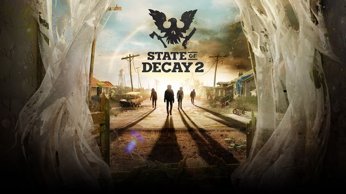 State of Decay 2 (v1.3160) (RUS) | RePack от FitGirl + DLC