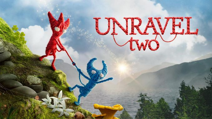 Unravel 2 (2018) PC (FULL UNLOCKED)