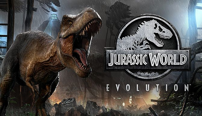 Jurassic World Evolution (2018) (RUS) FULL UNLOCKED - Repack