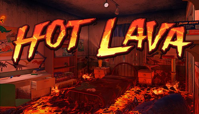 Hot Lava (2018) (ENG) [Beta]