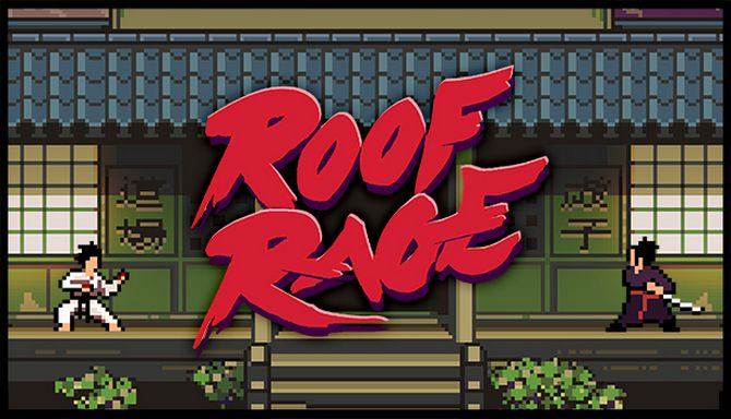 Roof Rage (v0.7.5) (2018) (ENG) PC