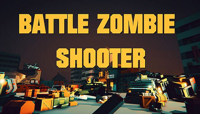 BATTLE ZOMBIE SHOOTER: SURVIVAL OF THE DEAD (2018)
