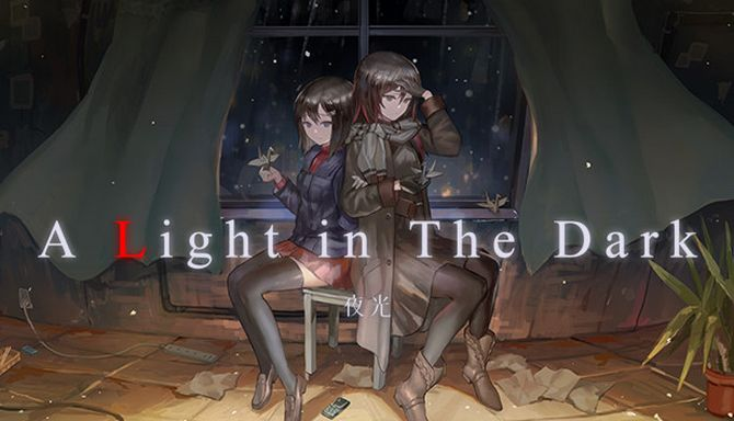A Light in the Dark (2018) полная версия