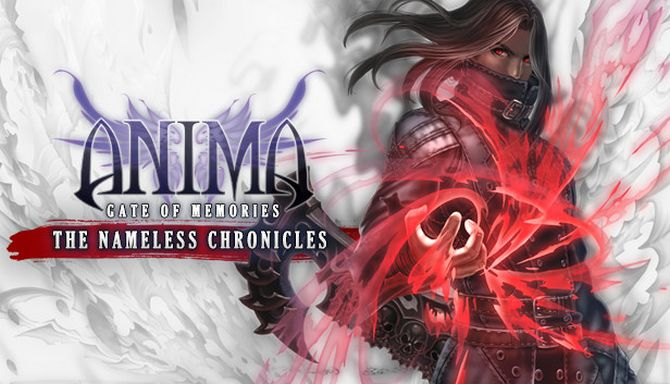 Anima: Gate of Memories - The Nameless Chronicles (2018) полная версия