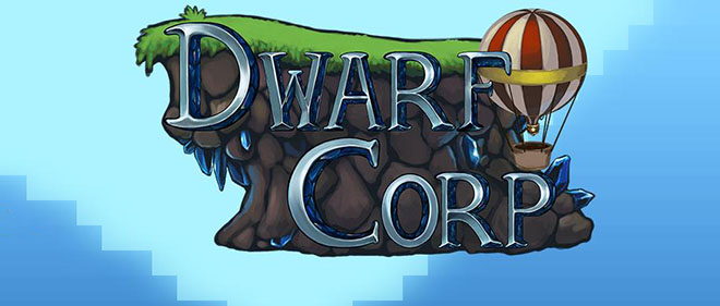DwarfCorp v03.06.2018 [Early Access]