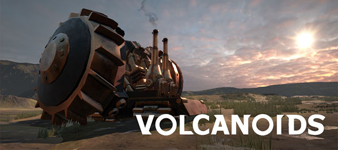 Volcanoids v1.15.5.0 [Early Access]