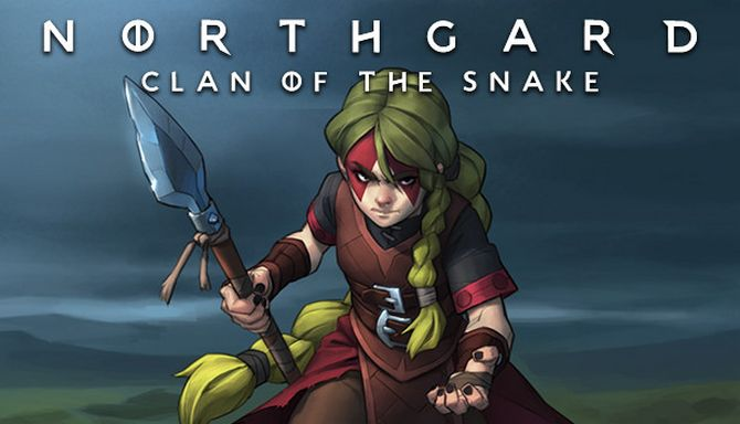Northgard - Sváfnir, Clan of the Snake (1.3.9857) (RUS) полная версия