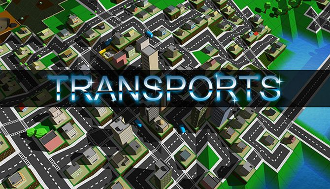 Transports v1.07 [Early Access]