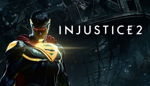 Injustice 2: Legendary Edition [Update 11 + DLC] (2017) | RePack от qoob