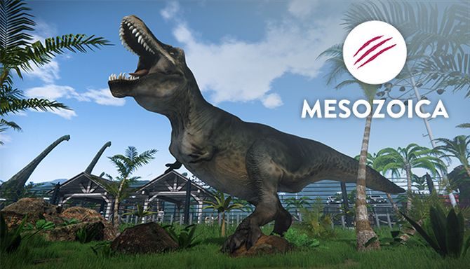 Mesozoica v05.07.18 [Early Access]
