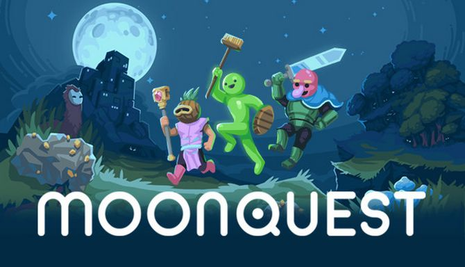 MoonQuest (v14.07.2018) Early Access