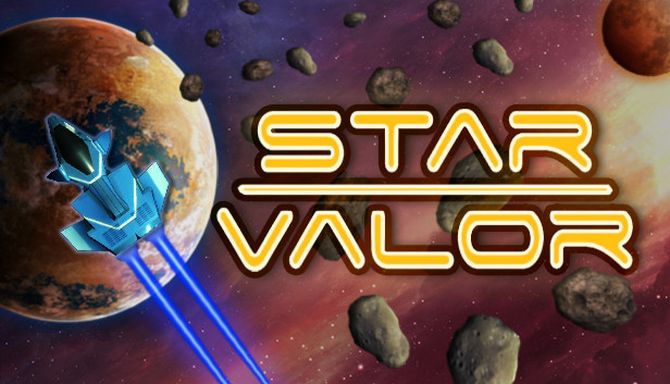 Star Valor (2018) Early Access