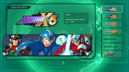 Mega Man X Legacy Collection 2 [MULTI8] (2018)