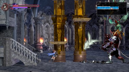 Bloodstained: Ritual of the Night (2018) полная версия