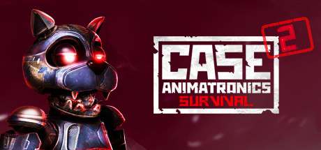 CASE 2: Animatronics Survival (2019) на русском новая версия
