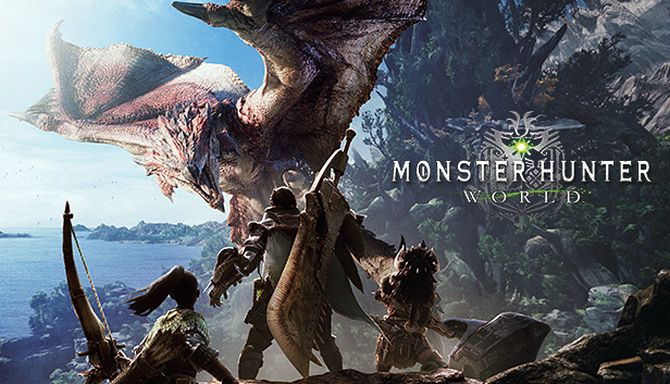MONSTER HUNTER: WORLD (2018) [v1.0] CODEX - Repack на русском