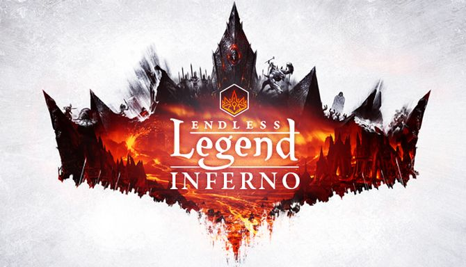 Endless Legend Inferno (1.6.2) (2018) + DLC на русском