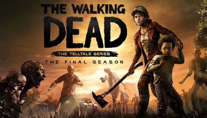 The Walking Dead: The Final Season - Эпизод 1 (2018) (RUS) Репак от xatab