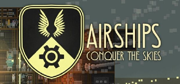 Airships: Conquer the Skies (v1.0) (RUS) новая версия