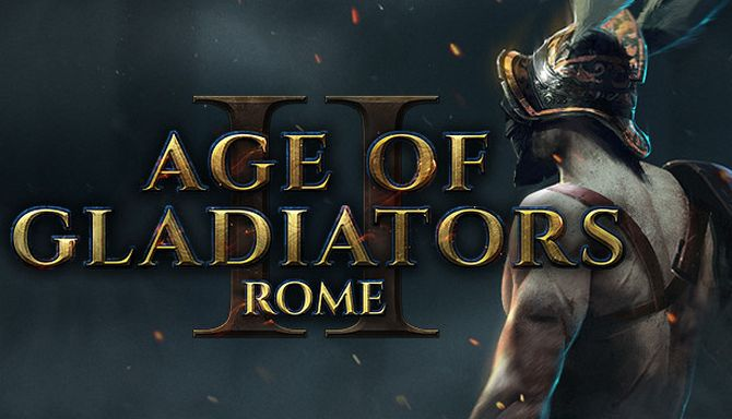Age of Gladiators II: Rome (v1.0) новая версия