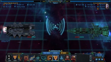 Star Traders: Frontiers [2.3.28] (2018) полная версия