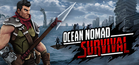 Ocean Nomad: Survival on Raft (v1.0) (RUS) на русском новая версия