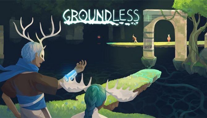 Groundless (2018) (v1.0) полная версия