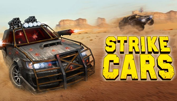Strike Cars (1.0) (2018) новая версия