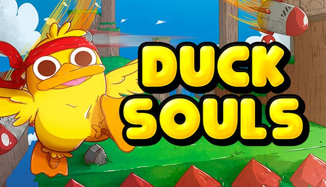 Duck Souls (v1.0.4) PC