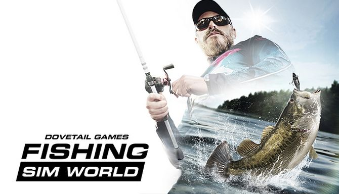 Fishing Sim World (2018) (RUS) полная версия