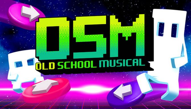 Old School Musical (2018) полная версия
