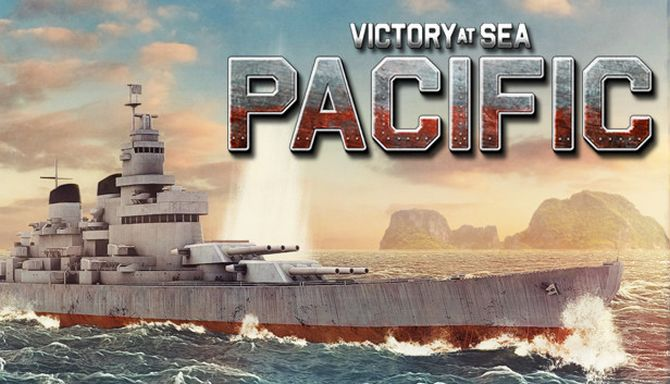 Victory At Sea Pacific (2018) (RUS) новая версия